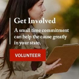 Volunteer - Default