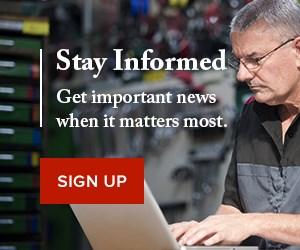 Stay Informed 12