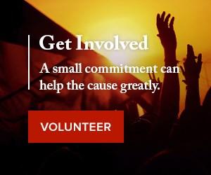 Volunteer 4
