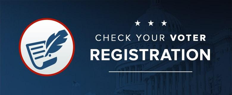 FPO Voter Registration